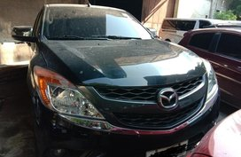 Selling 2nd Hand Mazda Bt-50 2016 at 78000 km in Quezon City
