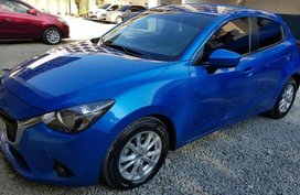 Selling 2nd Hand Mazda 2 2016 at 40000 km in Pateros