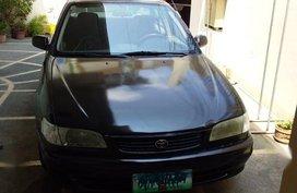 2nd Hand Toyota Corolla 1997 Sedan at 10000 km for sale in Dagupan