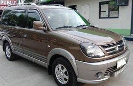 Selling Mitsubishi Adventure 2014 Manual Diesel in Meycauayan