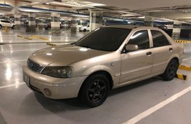 Selling 2nd Hand Ford Lynx 2004 in Las Piñas