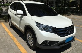 Selling Honda Cr-V 2014 at 14200 km in Mandaluyong