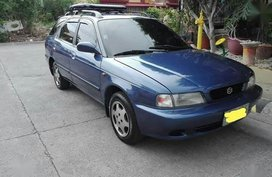 Selling 1997 Suzuki Esteem Wagon for sale in Bacoor