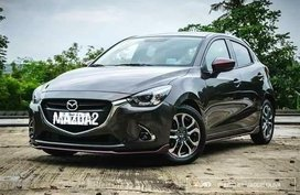 Selling Mazda 2 2019 Automatic Gasoline in Pasig
