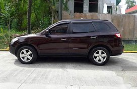 Selling 2007 Hyundai Santa Fe for sale in Quezon City