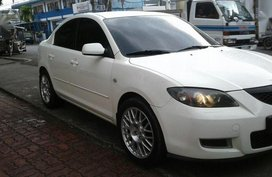 2nd Hand Mazda 3 2009 at 80000 km for sale in Iriga
