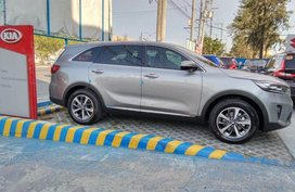2019 Kia Sorento Automatic Diesel for sale in Pasay