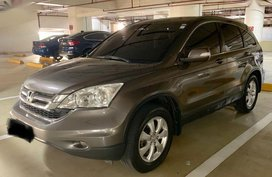 Selling 2011 Honda Cr-V for sale in Taguig