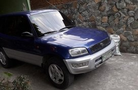Selling 1999 Toyota Rav4 for sale in Pulilan