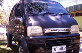 2nd Hand Suzuki Multi-Cab 2018 Manual Gasoline for sale in Narra