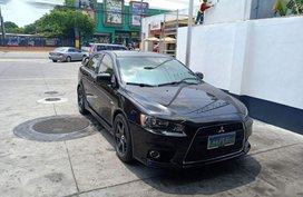 Selling Mitsubishi Lancer Ex 2013 Automatic Gasoline in Imus