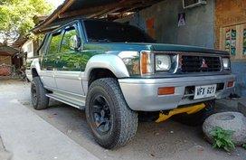 1998 Mitsubishi L200 for sale in General Santos