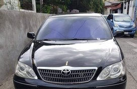 2nd Hand Toyota Camry 2003 for sale in Pasig