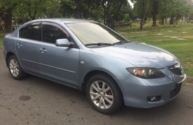 Sell 2nd Hand 2008 Mazda 3 at 90000 km in Quezon City