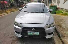 Mitsubishi Lancer Ex 2009 Automatic Gasoline for sale in Olongapo