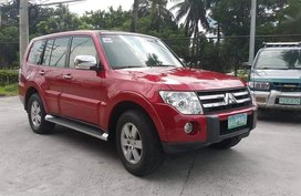 2nd Hand Mitsubishi Pajero 2008 Automatic Diesel for sale in Pasay