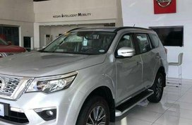 Sell Brand New 2019 Nissan Terra in Caloocan