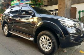 Selling 2nd Hand Nissan Terra 2019 in Pasig