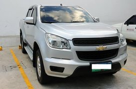 Sell 2nd Hand 2013 Chevrolet Colorado at 56000 km in Manila