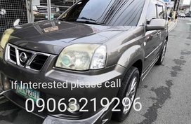 Selling 2007 Nissan X-Trail for sale in Las Piñas