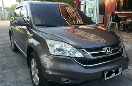 Honda Cr-V 2010 Automatic Gasoline for sale in Biñan