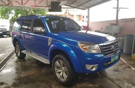 2nd Hand Ford Everest Manual Diesel for sale in Bacoor