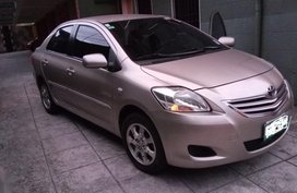 2nd Hand Toyota Vios 2011 at 62000 km for sale in Quezon City