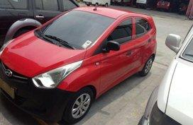 Selling 2nd Hand Hyundai Eon 2013 in Biñan