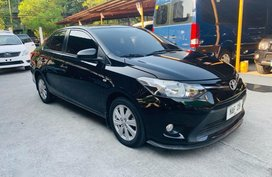 2nd Hand Toyota Vios 2014 Automatic Gasoline for sale in Pasig
