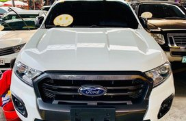 Selling Ford Ranger 2019 Automatic Diesel in Pasig