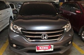 2015 Honda Cr-V for sale in Quezon City