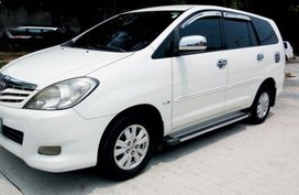 2nd Hand Toyota Innova 2012 at 55000 km for sale