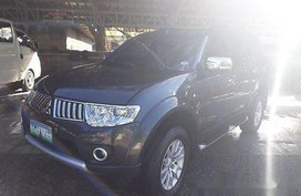 Selling Mitsubishi Montero Sport 2013 for sale