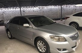 Selling Toyota Camry 2007 Automatic Gasoline in Quezon City