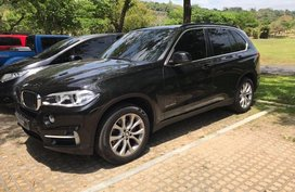 Selling Brand New Bmw X5 2016 in Muntinlupa