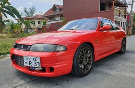Selling 2nd Hand Nissan Skyline 2003 at 80000 km in San Mateo