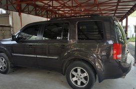 Honda Pilot 2012 Automatic Gasoline for sale in Imus