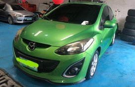 Selling 2011 Mazda 2 Hatchback for sale in Mandaue