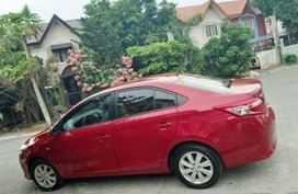 Selling 2nd Hand Toyota Vios 2017 in General Trias