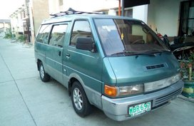 1997 Nissan Vanette for sale in Imus