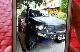 Selling Ford Ranger 2014 Automatic Diesel in Daraga