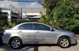 Selling 2nd Hand Mitsubishi Lancer Ex 2008 in Meycauayan
