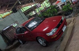 2nd Hand Toyota Corolla 1994 Automatic Gasoline for sale in Calamba