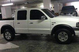 Selling White Ford Trekker 2006 Manual Diesel at 100000 km in San Juan