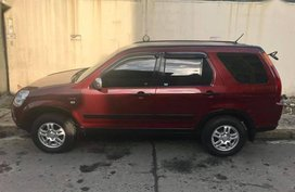Selling 2nd Hand Honda Cr-V 2003 in Makati