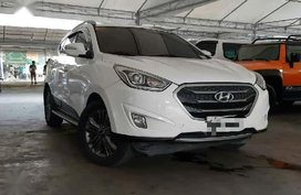 2nd Hand Hyundai Tucson 2015 for sale in Pasig