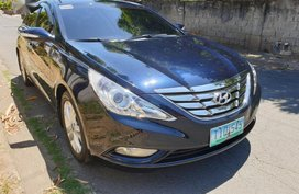 Selling 2nd Hand Hyundai Sonata 2011 in Parañaque