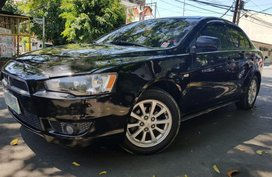 2nd Hand Mitsubishi Lancer Ex 2010 for sale in Las Piñas