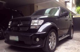 Selling Dodge Nitro 2012 Automatic Gasoline in Quezon City