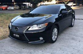 2nd Hand Lexus Es 350 2015 Automatic Gasoline for sale in Pasig
